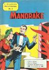 Cover for I Classici dell'Avventura (Edizioni Fratelli Spada, 1962 series) #1