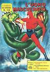 Cover for I Classici dell'Avventura (Edizioni Fratelli Spada, 1962 series) #110