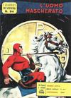 Cover for I Classici dell'Avventura (Edizioni Fratelli Spada, 1962 series) #94