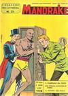 Cover for I Classici dell'Avventura (Edizioni Fratelli Spada, 1962 series) #31