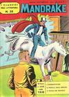Cover for I Classici dell'Avventura (Edizioni Fratelli Spada, 1962 series) #35