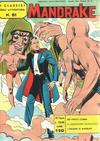 Cover for I Classici dell'Avventura (Edizioni Fratelli Spada, 1962 series) #61