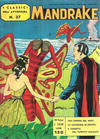 Cover for I Classici dell'Avventura (Edizioni Fratelli Spada, 1962 series) #37