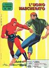 Cover for I Classici dell'Avventura (Edizioni Fratelli Spada, 1962 series) #98