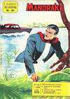Cover for I Classici dell'Avventura (Edizioni Fratelli Spada, 1962 series) #91