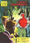 Cover for I Classici dell'Avventura (Edizioni Fratelli Spada, 1962 series) #116