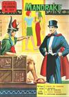 Cover for I Classici dell'Avventura (Edizioni Fratelli Spada, 1962 series) #117