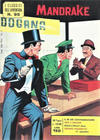 Cover for I Classici dell'Avventura (Edizioni Fratelli Spada, 1962 series) #95