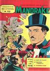 Cover for I Classici dell'Avventura (Edizioni Fratelli Spada, 1962 series) #53