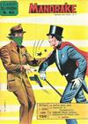 Cover for I Classici dell'Avventura (Edizioni Fratelli Spada, 1962 series) #63