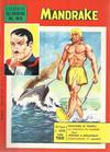 Cover for I Classici dell'Avventura (Edizioni Fratelli Spada, 1962 series) #93