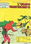Cover for I Classici dell'Avventura (Edizioni Fratelli Spada, 1962 series) #44