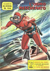 Cover for I Classici dell'Avventura (Edizioni Fratelli Spada, 1962 series) #114