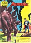 Cover for I Classici dell'Avventura (Edizioni Fratelli Spada, 1962 series) #105