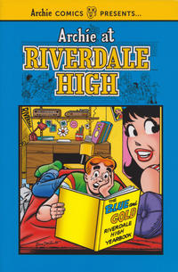 Cover Thumbnail for Archie at Riverdale High (Archie, 2018 series) #1