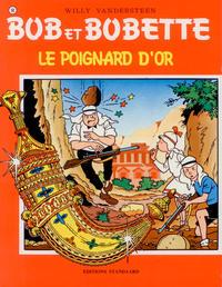 Cover Thumbnail for Bob et Bobette (Standaard Uitgeverij, 1967 series) #90