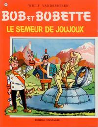Cover Thumbnail for Bob et Bobette (Standaard Uitgeverij, 1967 series) #91