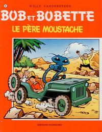Cover Thumbnail for Bob et Bobette (Standaard Uitgeverij, 1967 series) #93