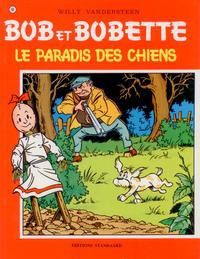 Cover Thumbnail for Bob et Bobette (Standaard Uitgeverij, 1967 series) #98