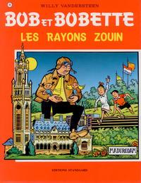 Cover Thumbnail for Bob et Bobette (Standaard Uitgeverij, 1967 series) #99