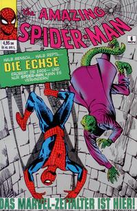 Cover Thumbnail for Spider-Man Komplett (Panini Deutschland, 1999 series) #v1963#[7]