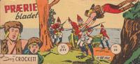 Cover Thumbnail for Præriebladet (Serieforlaget / Se-Bladene / Stabenfeldt, 1957 series) #10/1960