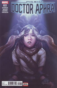 Cover Thumbnail for Doctor Aphra (Marvel, 2017 series) #22