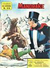 Cover for I Classici dell'Avventura (Edizioni Fratelli Spada, 1962 series) #113