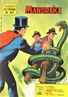 Cover for I Classici dell'Avventura (Edizioni Fratelli Spada, 1962 series) #97