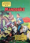 Cover for I Classici dell'Avventura (Edizioni Fratelli Spada, 1962 series) #5