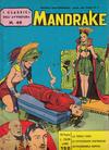 Cover for I Classici dell'Avventura (Edizioni Fratelli Spada, 1962 series) #49