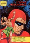 Cover for I Classici dell'Avventura (Edizioni Fratelli Spada, 1962 series) #64