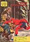 Cover for I Classici dell'Avventura (Edizioni Fratelli Spada, 1962 series) #84