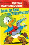 Cover Thumbnail for Lustiges Taschenbuch (1967 series) #4 - Donald, der König des Wilden Westens [4.50 DEM]