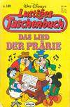 Cover for Lustiges Taschenbuch (Egmont Ehapa, 1967 series) #109 - Das Lied der Prärie [6.80 DEM]