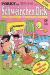 Cover for Schweinchen Dick (Condor, 1977 ? series) #107