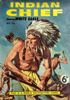 Cover for Indian Chief (World Distributors, 1953 series) #23