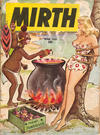 Cover for Mirth (Hardie-Kelly, 1950 series) #37