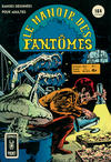 Cover for Le Manoir des Fantômes (Arédit-Artima, 1975 series) #1