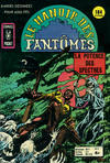 Cover for Le Manoir des Fantômes (Arédit-Artima, 1975 series) #2