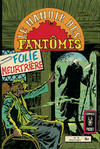 Cover for Le Manoir des Fantômes (Arédit-Artima, 1975 series) #18