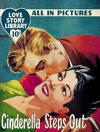 Cover for Love Story Picture Library (IPC, 1952 series) #148