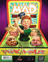 Cover for Mad (EC, 2018 series) #3