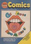 Cover for Sunday Sun Comics (Toronto Sun, 1977 series) #v3#8