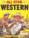 Cover for All Star Western (World Distributors, 1950 ? series) #2