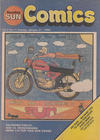Cover for Sunday Sun Comics (Toronto Sun, 1977 series) #v2#11