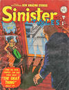 Cover for Sinister Tales (Alan Class, 1964 series) #82
