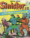 Cover for Sinister Tales (Alan Class, 1964 series) #143