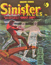 Cover for Sinister Tales (Alan Class, 1964 series) #198