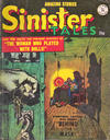 Cover for Sinister Tales (Alan Class, 1964 series) #206